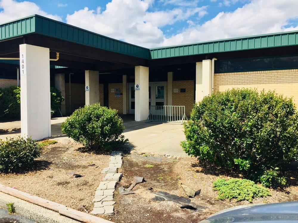 Boys & Girls Club of Wayne County: 1401 Royall Ave, Goldsboro, NC