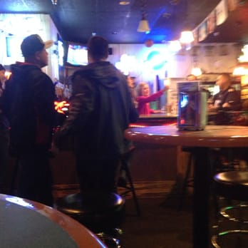 Fresno bars for mature woman