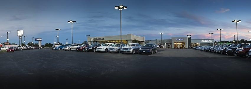 Mclaughlin Motors Yelp