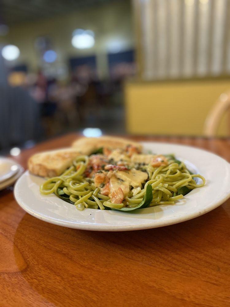 The Mill Restaurant: 24690 Washington Ave, Murrieta, CA