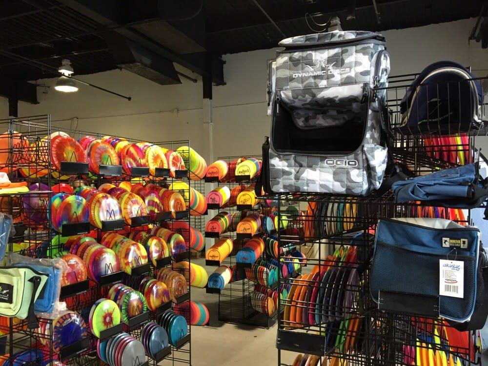 Disc Store: 600 S 72nd St, Omaha, NE