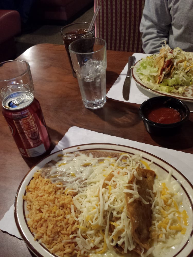 Carlos Mexican Restaurant Anchorage Ak