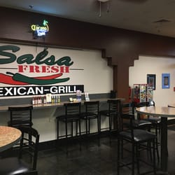 Photo Of Salsa Fresh Original Mexican Grill Raleigh Nc United States