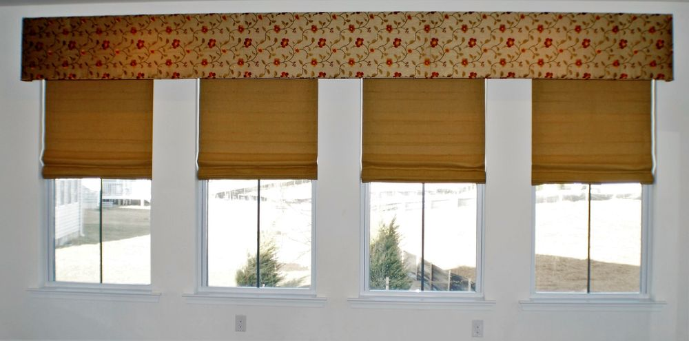 A Stitch In Time Window Treatments: Middletown, DE