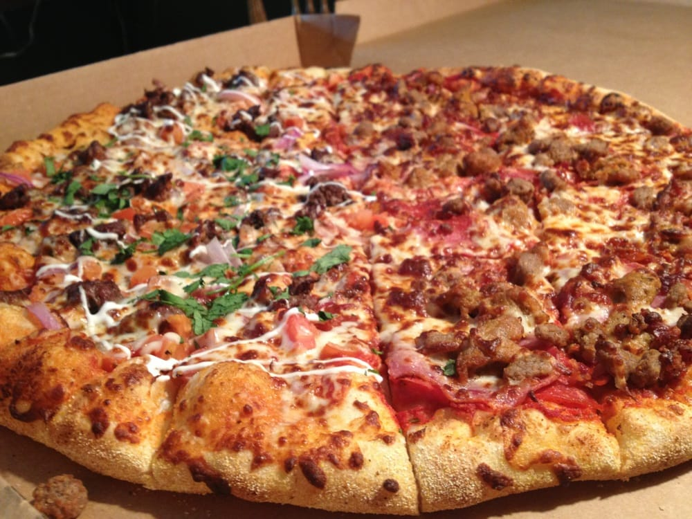 Fargo (ND) United States  City pictures : ... Pizza 606 Main Ave Fargo, ND, United States Phone Number Yelp