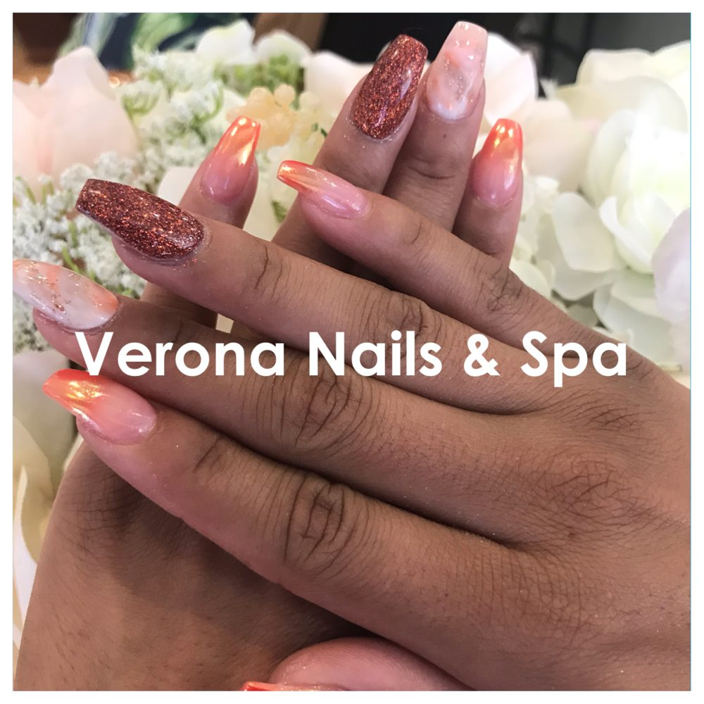 Verona Nails & Spa: 8408 Preston Rd, Plano, TX