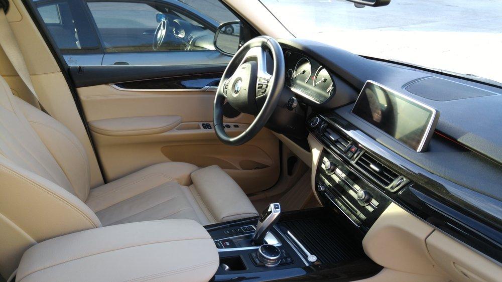 Undergrad Clean-Up Mobile Auto Detailing