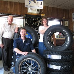 Blue Ridge Tire >> Heishman S Blue Ridge Tire Tires 700 Old Furnace Rd