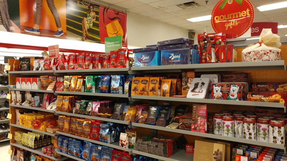 Chocolate and food at TJ Maxx in Virginia Beach, VA - Yelp