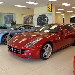 photo of foreign cars italia greensboro nc united states