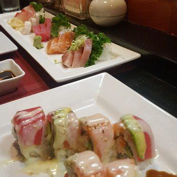 Matsu Sushi Virginia Beach