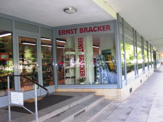 Ernst Bracker - Home Services - Harvestehude - Hamburg ...
