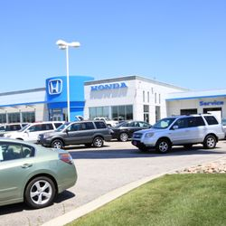 Honda Dealers Omaha >> Superior Honda Of Omaha 35 Photos 31 Reviews Car