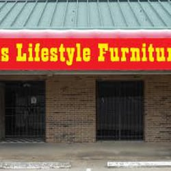 Texas Lifestyle Furniture Furniture Stores 3408 S SW