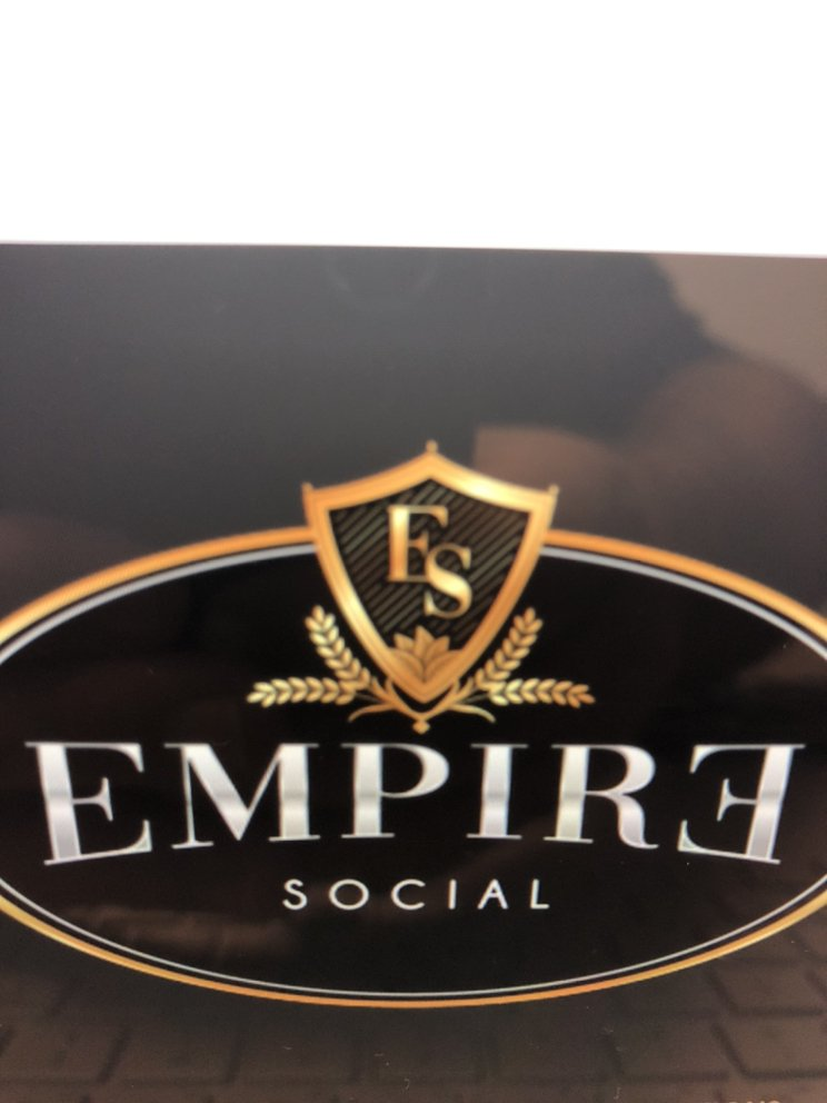Empire Social Lounge Brickell