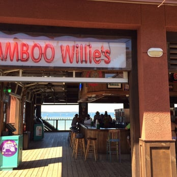 Not very bamboo willies bikini contest assured