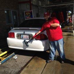 Zips Car Wash 25 Photos 22 Reviews Car Wash 2801 N Classen