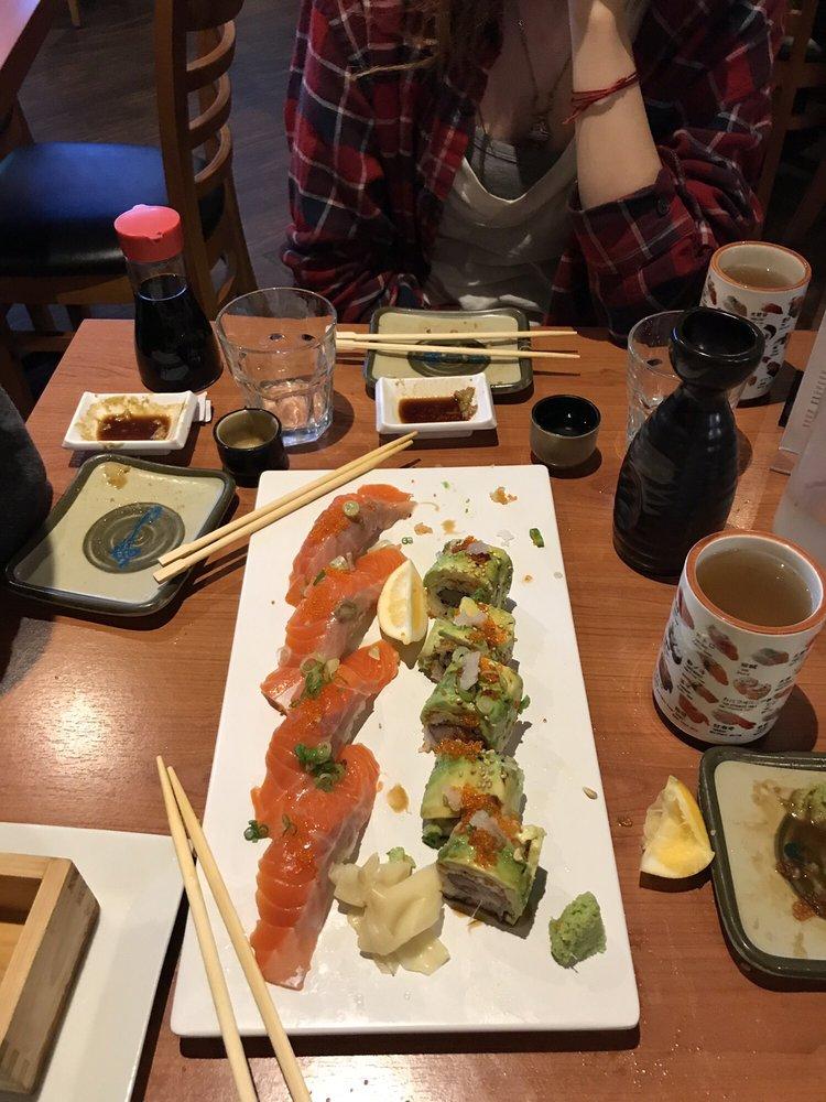 Naka Sushi