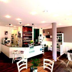 Villa Klein 13 Photos Cafes Kupkagasse 2 Josefstadt Vienna