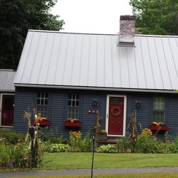 Photo Of Armor Metal Roofing   Newington, NH, United States. Standing Seam  Metal