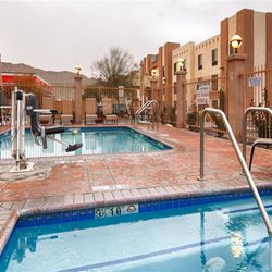Photo Of Best Western Joshua Tree Hotel Suites Yucca Valley Ca United