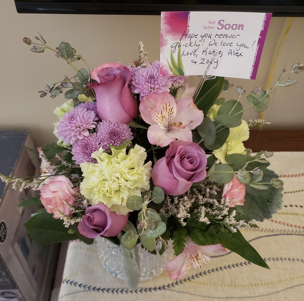 Jewel Box Florist