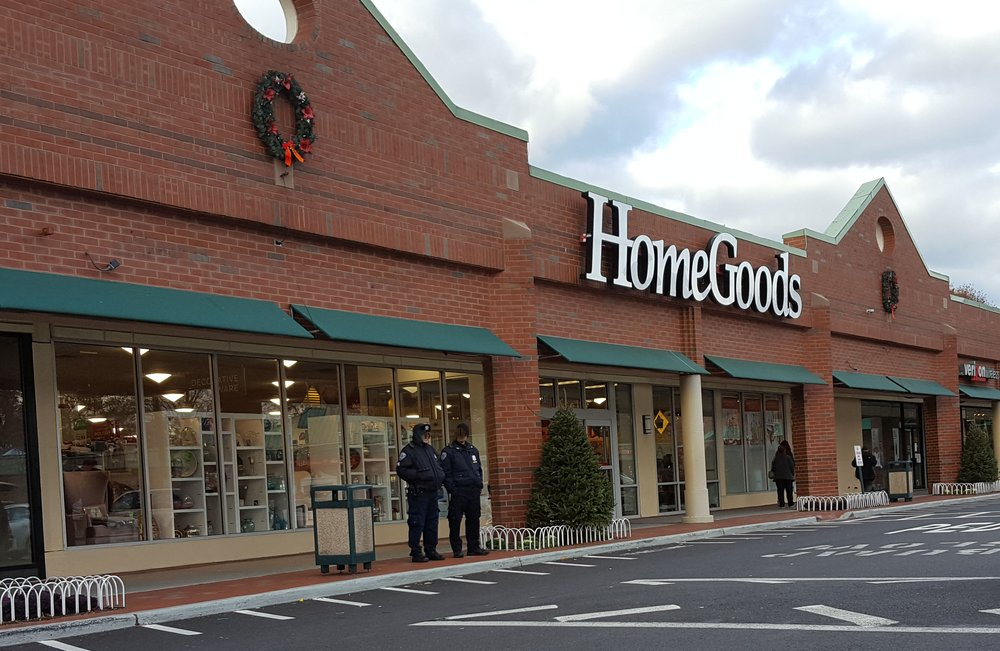 Home Goods: 23-80 Bell Blvd, Bay Terrace, NY