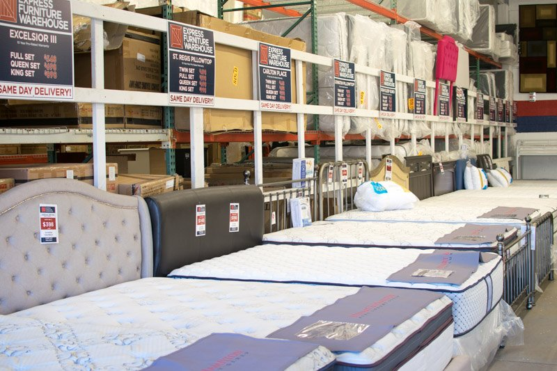 Express Furniture Warehouse 14 Photos 18 Reviews Furniture Stores 700 Grand Concourse