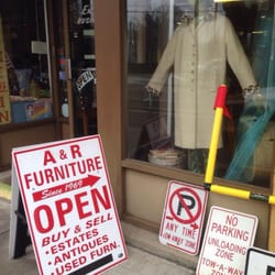 Perfect Photo Of A U0026 R Used Furniture U0026 Antiques   Knoxville, TN, United States