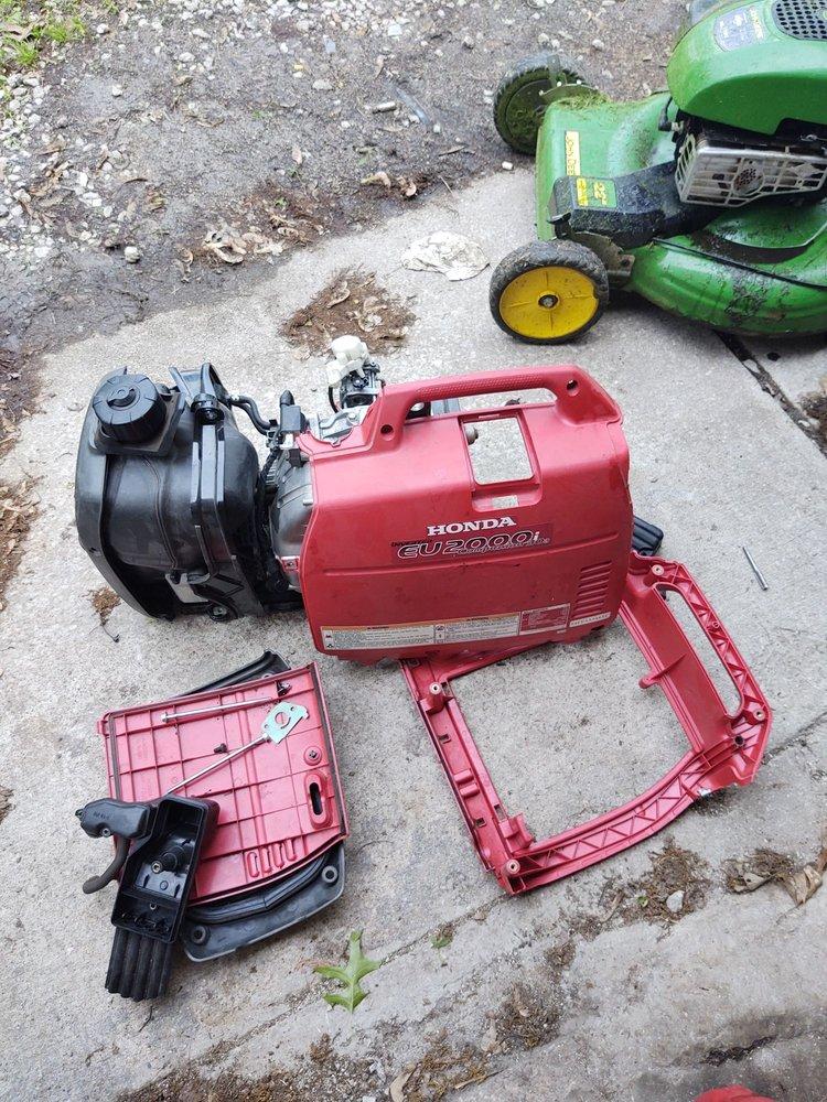 Wildwood Small Engine Repair: Lee's Summit, MO