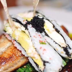 restaurants asian San seafood francisco fusion