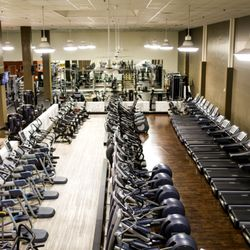Forma Gym - 90 Photos & 65 Reviews - Gyms - 5434 Thornwood Dr ...