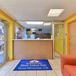 Photo Of Americas Best Value Inn Stone Mountain Atlanta East