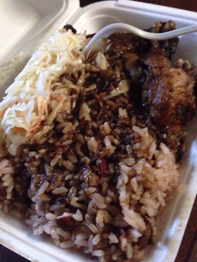 Potluck Caribbean Cuisine - Caribbean - 7070 Saint Barbara ...