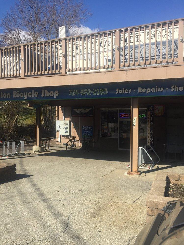 Bicycle Shop - West Newton: 106 W Main St, West Newton, PA