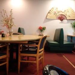 Photo Of Red Lantern Chinese Restaurant Charlottesville Va United States Interior Seating