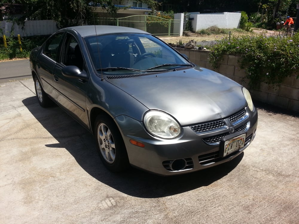 Cheap Car Hire Oahu