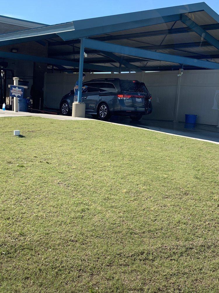 Fast Wash Coweta: 27002 E 113th St S, Coweta, OK