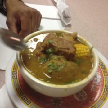Ecuadorian Restaurant Passaic Nj