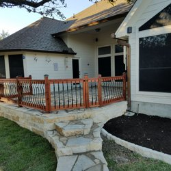 Photo Of Triple P Outdoor Design Round Rock Tx United States After