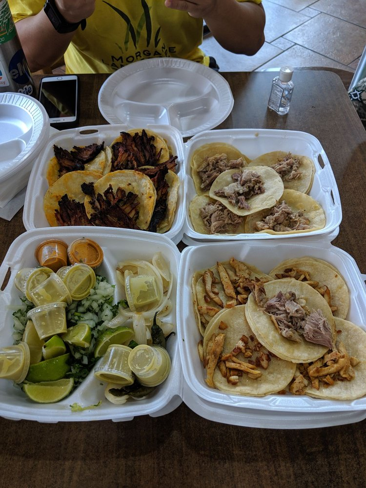 Balch Springs Tacos: 13000 Seagoville Rd, Balch Springs, TX