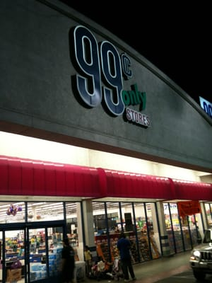 Complete 99 Cents Only in Los Angeles, California locations and hours of operation. 99 Cents Only opening and closing times for stores near by. Address, phone number, directions, and more.