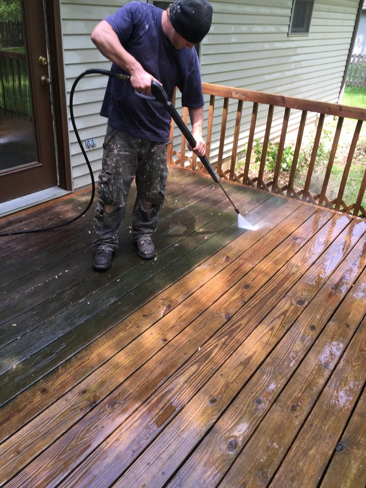 Precision Cleaning Services: 1722 Lafayette Ave, Terre Haute, IN