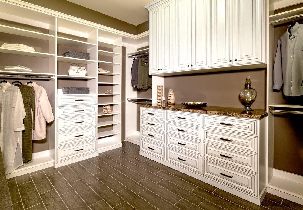 Classy Closets: 1316 S 400th E, St George, UT