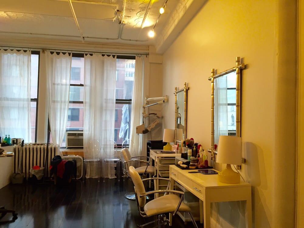 Harumi hair 16 photos 45 avis coiffeurs salons de for Salon de coiffure new york