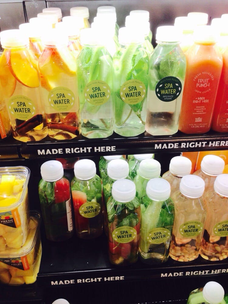 Whole Foods San Jose Yelp