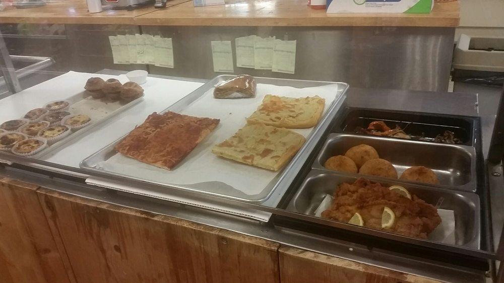 Pombalense Bakery
