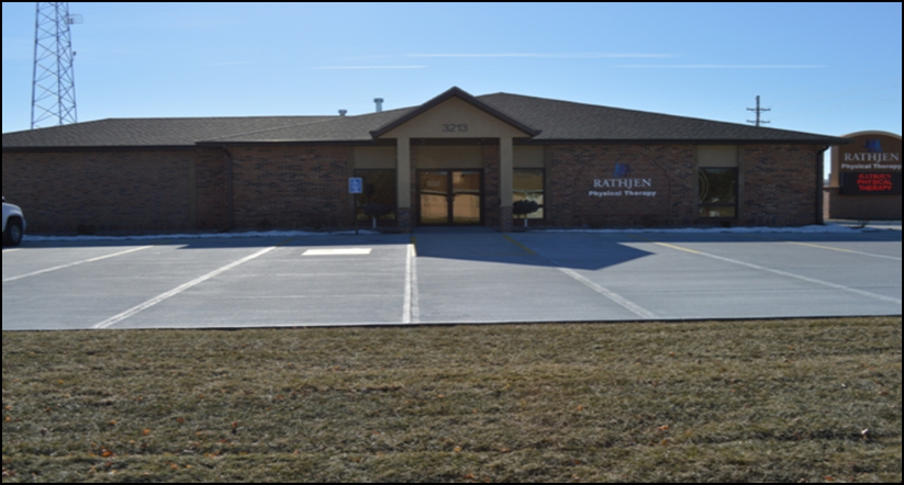 Physical Therapy In Grand Island Ne