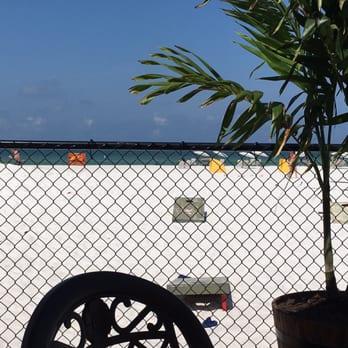 Photo Of Undertow Beach Bar St Pete Fl United States
