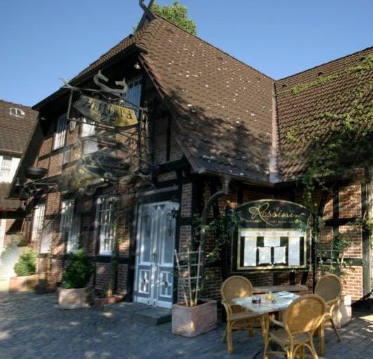 Hittfeld Restaurants